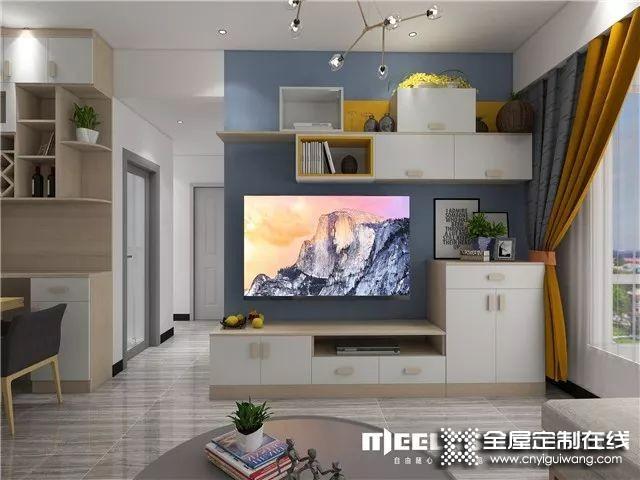 电视柜设计