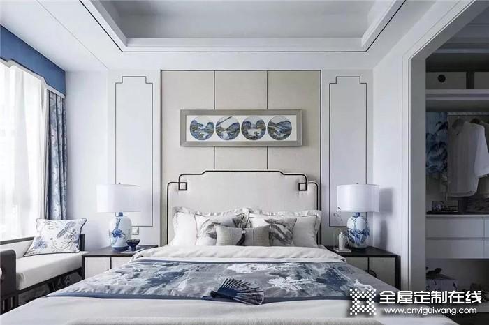 梵帝尼家居:卧室装修风格案例大赏,都是你想要的样子