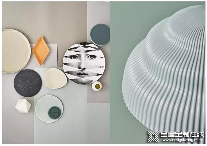 玛格定制案例分享:小户型的清新与纯粹,演绎现代感的艺术格调