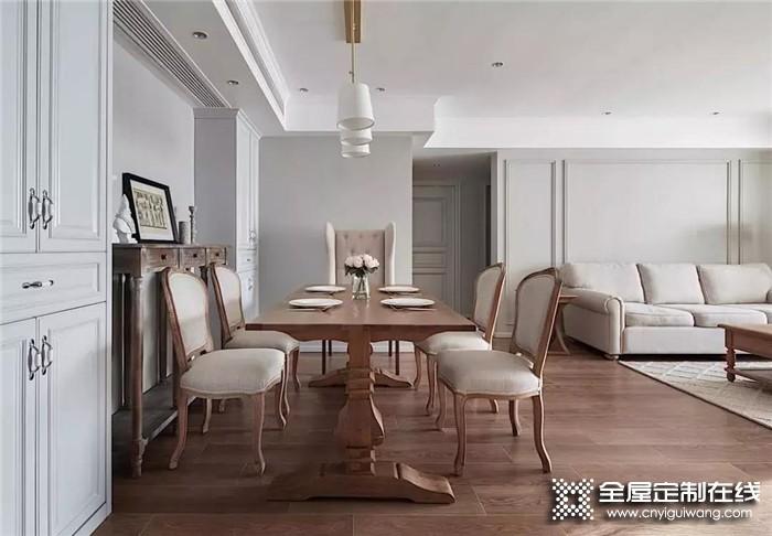 梵帝尼家居带来众多美式家居设计,喜欢美式风格的你们 快来大饱眼福吧~