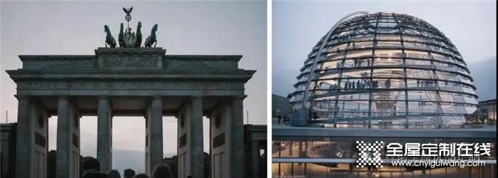 森诺全屋定制新品柏林印象:让单调的空间更饱满,在喧嚣中打造心灵的归所