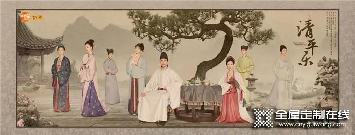 森诺新中式风格:带你欣赏美到骨子里的中国风,既高级雅致又复古新潮