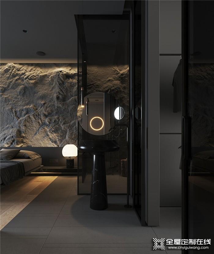 欧陆春秋极简主义设计,让你以一种更纯粹的设计和生活方式被唤醒
