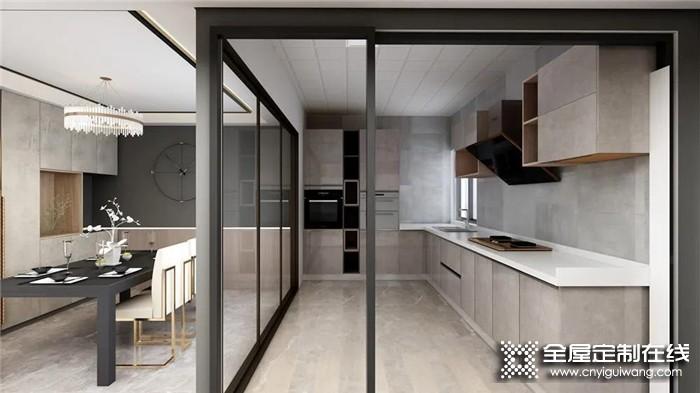 帅太分享的厨房装修3大细节,学会了分分钟打造满分厨房