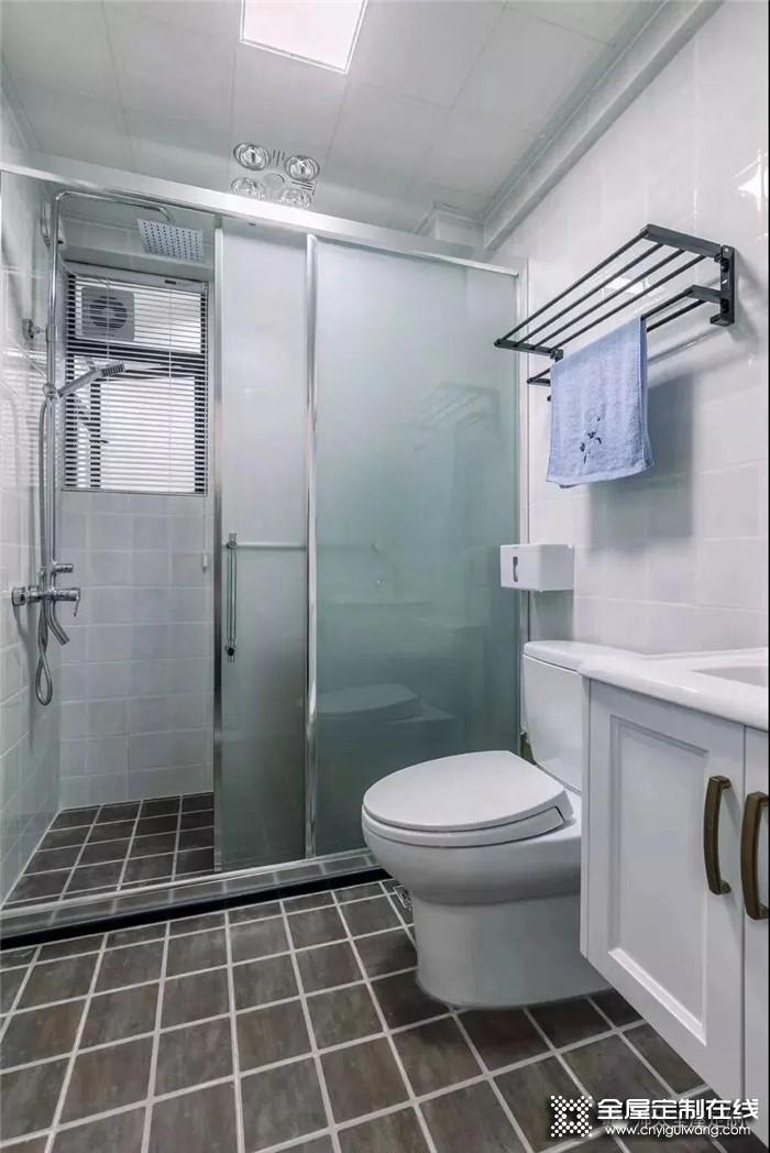 帅太全屋定制,让96㎡新房拥有了7个超强收纳柜