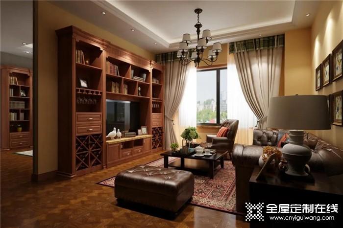全度家居给父亲一个舒适温馨的家,他永远值得最好的!
