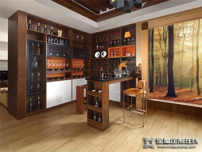 家有好酒,当然需要森诺为你准备的20+款酒柜,优雅生活有些醉