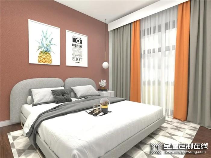 欧派夏季最IN的家居配色方案,看一眼就会爱上的精致美感