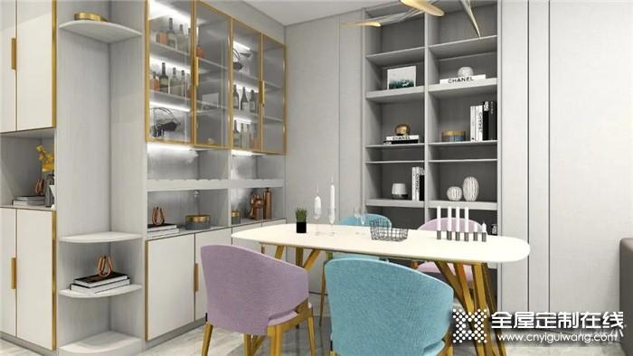 德维尔这13款餐厅案例设计,绝对能让你满意!