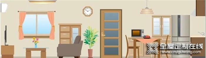 """你家的客厅还是""""沙发电视大茶几""""?欧派提醒你该换装修啦!"""