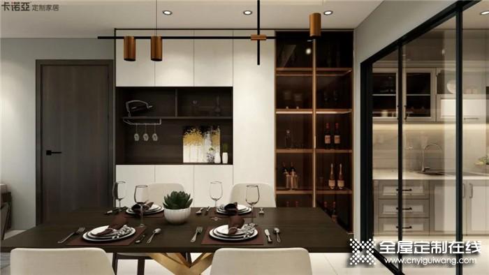 卡诺亚给你最受业主欢迎的24套简约风装修案例,赶快收藏!
