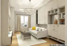 伊百丽几款客厅设计方案,让你欲罢不能