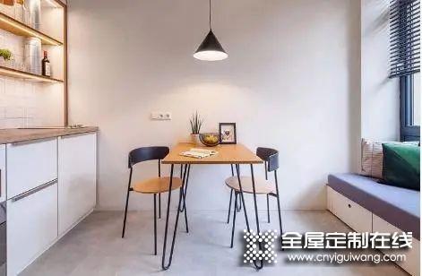 小复式公寓