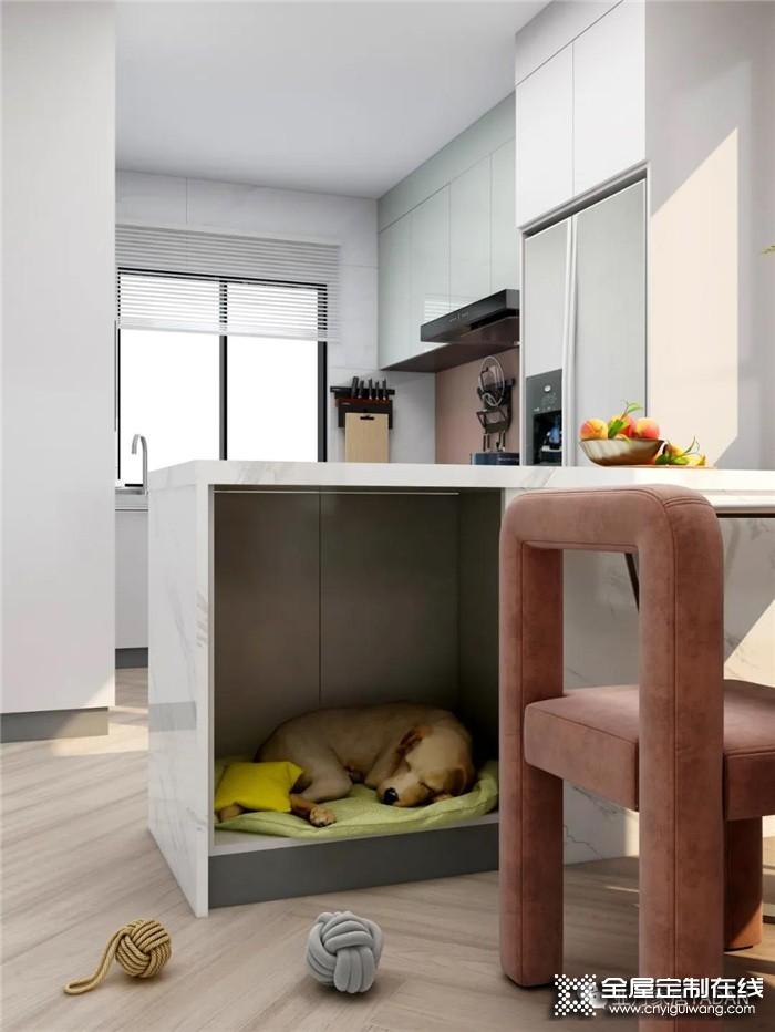 亚丹设计案例:文学少女的一房一厅