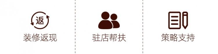 合生雅居全屋定制招商海报