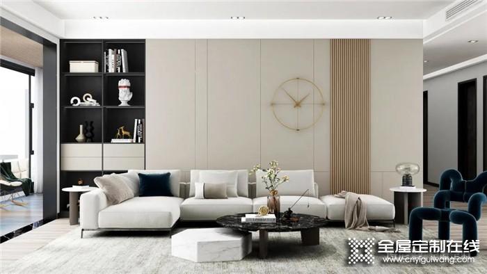 诗尼曼新品瑰丽板,延续家的美好