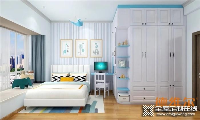 """德维尔16款美炸天的衣柜设计,喜欢就把它""""搬""""回家吧~"""