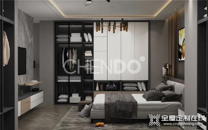 全度为你设计美观又实用的衣柜,简直是太好用了!