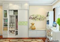 衣柜推拉门安装方法,衣柜推拉门安装注意事项