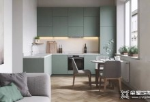 澳都厨柜衣柜:36款最流行L型厨房样式 (1358播放)