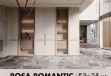 """我乐新品""""罗莎·罗曼""""系列,藏不住的浪漫优雅"""