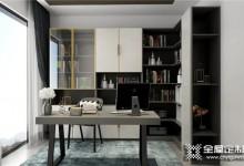 是装高级还是真低调?来瞧瞧德维尔这十款书柜设计吧