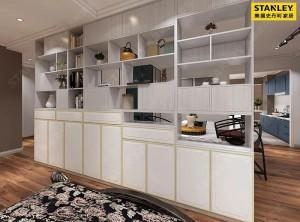 美国史丹利stanley家居 超新鲜的家装效果图