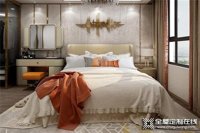 打造一个高性价比的家,客来福带你品味灵动优雅的美式轻奢生活