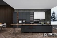 优格橱柜 | 那些流行的橱柜设计,有你想要的厨房吗?