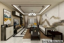 冠特定制家具:轻奢+新中式,以现代方式诠释东方意境! (1727播放)