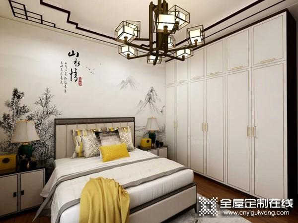 冠特定制家具:轻奢+新中式,以现代方式诠释东方意境!