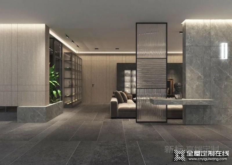 客厅设计风格