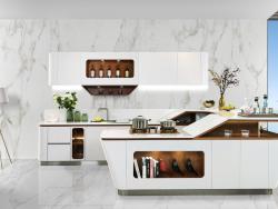 万格丽不锈钢厨柜-酷泊系列