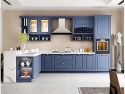 万格丽不锈钢厨柜-品源系列