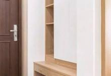 图革整木定制装修案例118平方米现代简约风格 (4284播放)