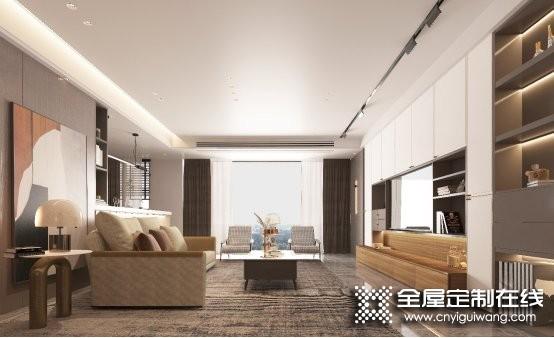 劳卡全屋定制发布2021年度新品,引领家居新风尚
