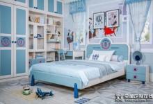 普罗城堡儿童房设计,带您遇见更多美好生活