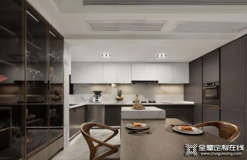 家装设计案例赏析