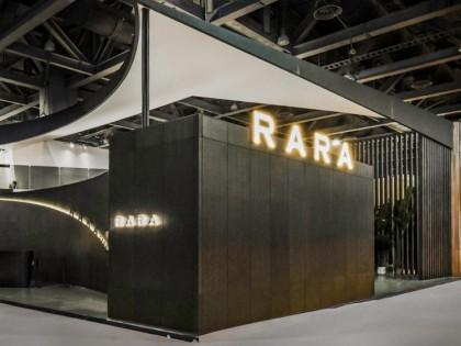RARA意式系统定制家居全国加盟招商中