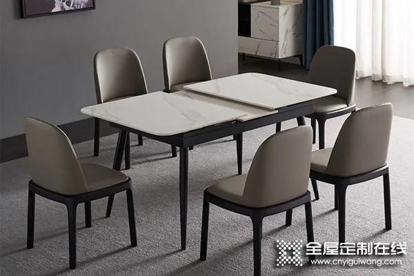 客来福全屋定制:灰色系的室内空间碰撞