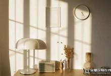 索菲亚现代简约风三居室 打破常规的横厅布局