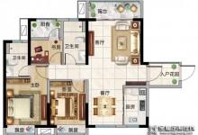 箭牌家居定制新中式案例,铸就理想生活空间