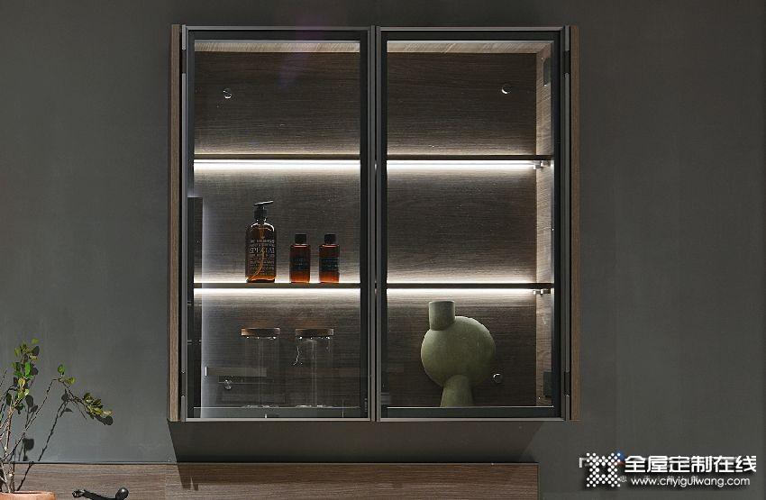 皮阿诺卫浴柜撩动人心的设计 让简约生活自在纯粹_8