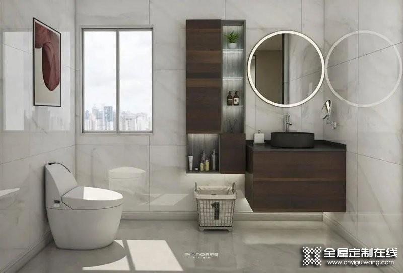 皮阿诺卫浴柜撩动人心的设计 让简约生活自在纯粹_4