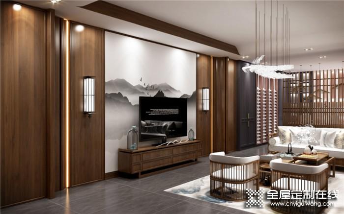 EARL伯爵鉴赏 | 古典与现代相融合让中国风美出新高度