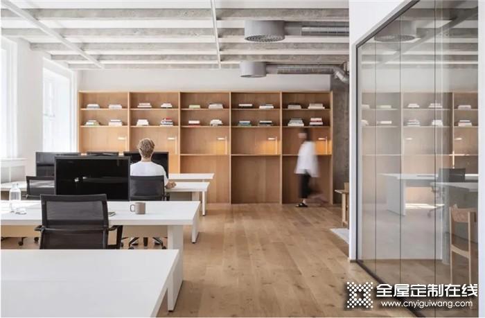 家具生产,不仅要柔性设计,还要柔性制造!