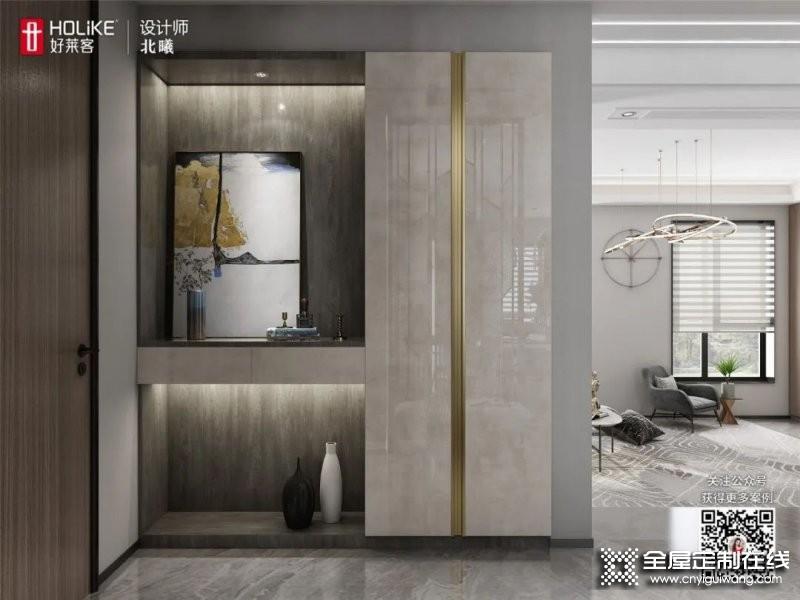 定制衣柜和现场做哪个好,优点和缺点都有什么_1