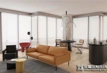 博西尼优秀案例分享,叠在空中的房子!