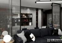 哪些房型适合设计玄关?不同户型玄关怎么设计