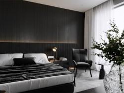 爱了爱了,Mini小公寓的独特设计:君居之适乃可矣